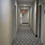 Foto de Comfort Inn Staten Island