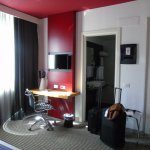 Hotel Rome Pisana Foto