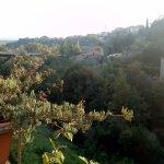 view near hotel