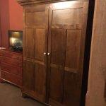 Room Furnishing - Armoire