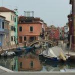 Venice Certosa Hotel Foto