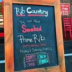 Rib Country의 사진