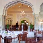 Foto di The Rajput Room