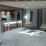Foto de Hotel Gran Ciasa