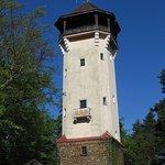Photo de Diana Lookout Tower