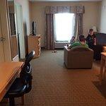 Foto de Holiday Inn Express Bend