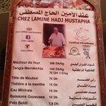 Photo of Chez Lamine Hadj Mustapha