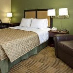 Extended Stay America - Chicago - Downers Grove Foto
