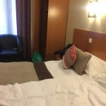 Hotel Val Girard Foto