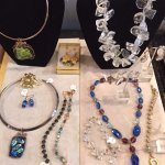 Handcrafted Jewelry by area artisans