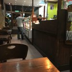 The best juice, vegetable and meat restaurant in W2 I visit twice a week! All fresh and cooked f