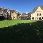 Foto de Best Western Plus Kenwood Hall Hotel