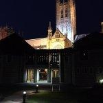 Photo de Canterbury Cathedral Lodge