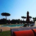 Foto de Sheraton Parco de' Medici Rome Hotel