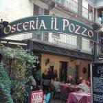 Photo de Osteria il Pozzo