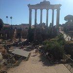 Photo of Piazza del Campidoglio