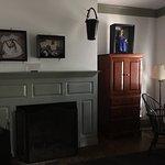 Photo de Colonial Houses-Colonial Williamsburg