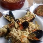 Photo de Fisilanis Restaurant