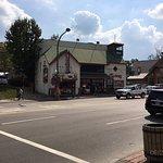 Cooter's Place, Gatlinburg, TN