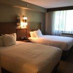 Nice Beds!