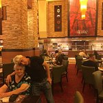 Feast Buffet at Red Rock Resort Foto