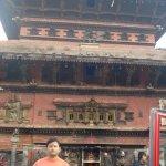 Durbar Square – Bhaktapur Foto