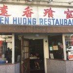 Foto de Vien Huong Restaurant
