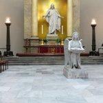 Foto de Church of Our Lady - Copenhagen Cathedral