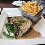 Fife Arms Hotel Restaurant resmi