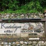 Foto de Katiliya Mountain Resort & Spa