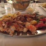 Foto de Restaurant Bodeguita El Pulpo