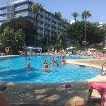 Bilde fra Hotel Palmasol