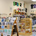 Modern Mouse offers a little something for everyone: artwork, jewelry, apparel, cards, and more!