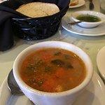 Foto de Antonia's Restaurant