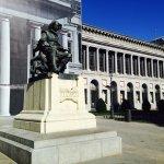 NH Collection Paseo del Prado Foto