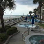 Beachfront: Pool - Kid's pool - Hot Tub