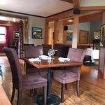 Cedar House Restaurant & Chalets Foto