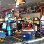 Its a clamming weekend! Come to Funland before you go for games and Laser Tag! Open 10-10 #Funla
