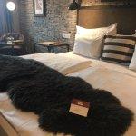 Photo de LOFT Hotel Bratislava
