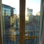 Photo de Mercure Budapest Korona Hotel