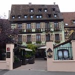Colmar, Hostellerie Le Maréchal