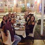 Capa Restaurant resmi