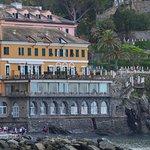 Hotel Cenobio Dei Dogi Foto