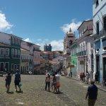 Foto di Full-Day Tour of Salvador