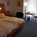 Bilde fra Hotel Lingemann