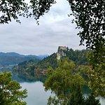 Park Hotel Bled Foto