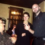 Brandon was our server and he was very personable and took excellent care of us!