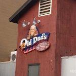 Old Dad's, Gatlinburg, TN