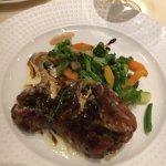 Maestro Italian Restaurant