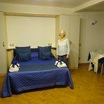 Albis Rooms Foto